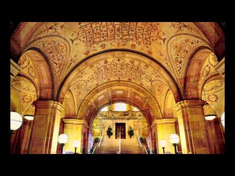 Palaces for the People: The Boston Public Library, Boston, M.A.