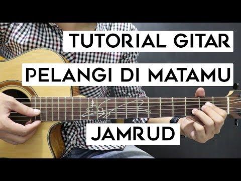 Tutorial Gitar Jamrud Pelangi Di Matamu Mudah Dan Cepat Dimengerti Untuk Pemula Youtube