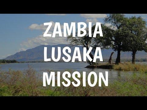 Zambia Lusaka Mission