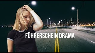 Mein Führerschein Drama #STORYTIME