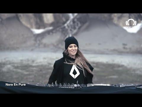 Nora En Pure DJ set LIVE from Gstaad, Switzerland   @Beatport Live