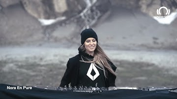 Nora En Pure DJ set LIVE from Gstaad, Switzerland | @Beatport Live