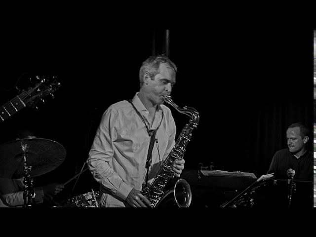 EffervEssence - Josh Kemp Live @ Vortex