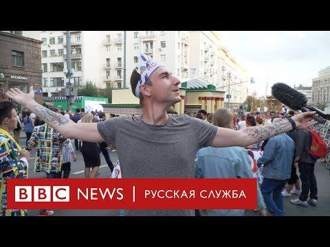 Выборы Vs День города: что в Москве говорили о голосовании
