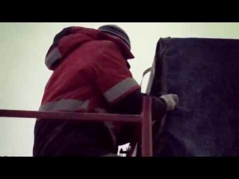 Видео Ремонт тентов грузовых автомобилей