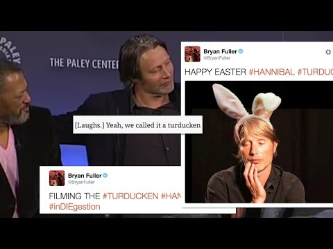 StrucciTV: Hannibal