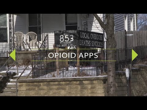 Teaching with Tech: Ohio's Standards | Akron STEM High School Opioid App
