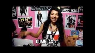 [Tokio Hotel Peru]: Happy Birthday Georg! - 2014