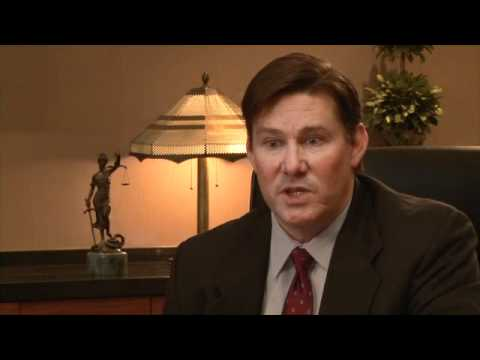 Orlando Florida attorney Melvin B. Wright of Colling Gilbert Wright & Carter discusses brain injury lawsuits.