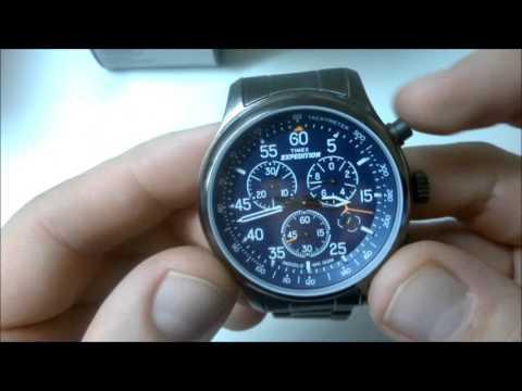 Pánské hodinky Timex Expedition Military T49939 - Men´s Watch Timex  Expedition Military T49939 0496a2bb339