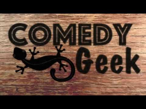 Comedy Geek Sketch Podcast - Best of Season 1 (Full episode)