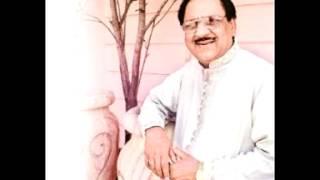 Ghulam Ali - Apni dhun mein rehta hon - Nasir Kazmi