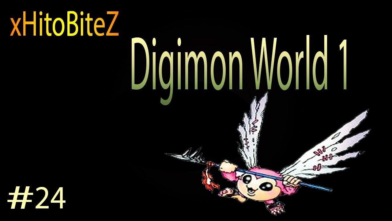 how to meet piximon digimon world