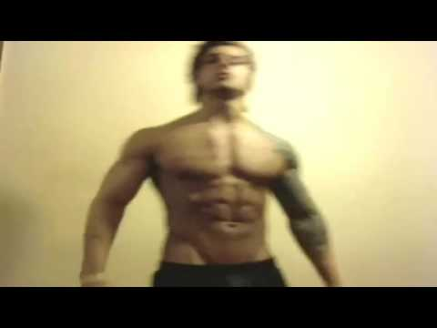 Motivacion Zyzz rip legacy  keep going