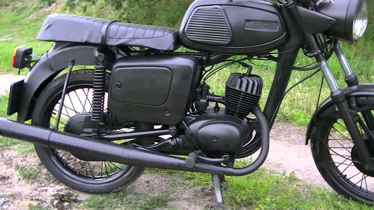 mz ts 150 luxus ratbike look youtube. Black Bedroom Furniture Sets. Home Design Ideas