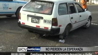 HERIDOS ACCIDENTE HUANCHAQUITO
