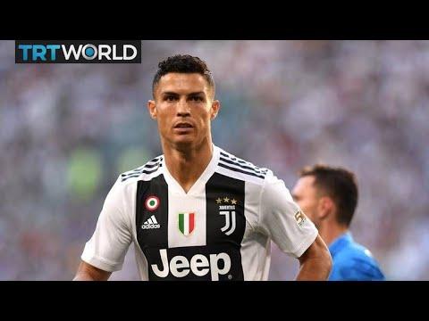 What's next for the Ronaldo case?: Geoffrey Robertson explains