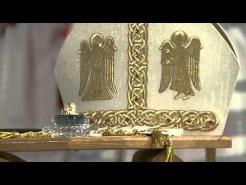 Bishop James F. Checchio - Vesper Service Before Ordination, Roman Catholic Diocese Of Metuchen