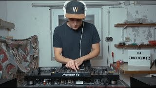 Melbourne Bounce Mix  | 🔥 ELECTRO HOUSE MIX 🔥| Dj Dominguez