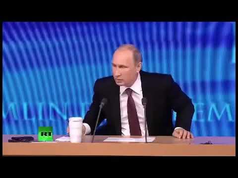 Путин и зарплаты чиновников