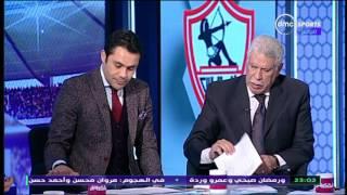 المقصورة - حسن شحاتة منفعلا: مش من حق حد التدخل في اختيارات الجهاز الفني للمنتخب
