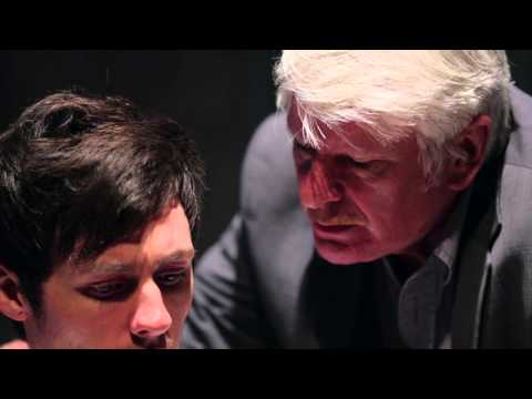 Nick Downes- ShowReel- One for the Road, Harold Pinter