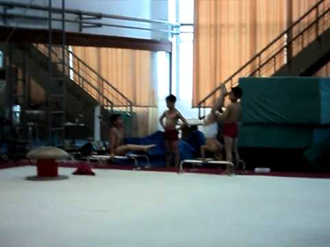 Young Chinese Training - YouTube