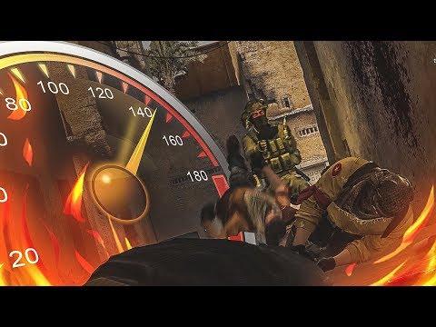 """CS:GO - """"Milliseconds!"""" (Fastest Aces)"""
