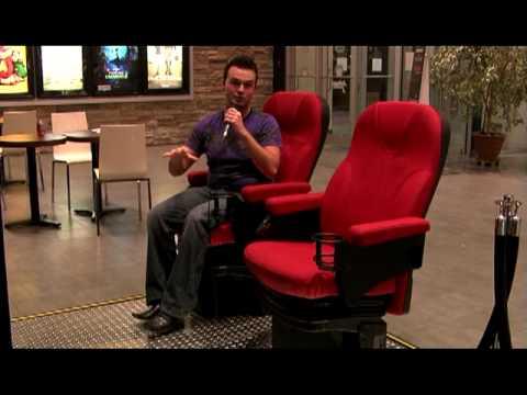 d box cin ma beloeil youtube. Black Bedroom Furniture Sets. Home Design Ideas