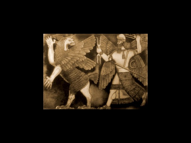 Who is Baal aka Moloch aka Marduk