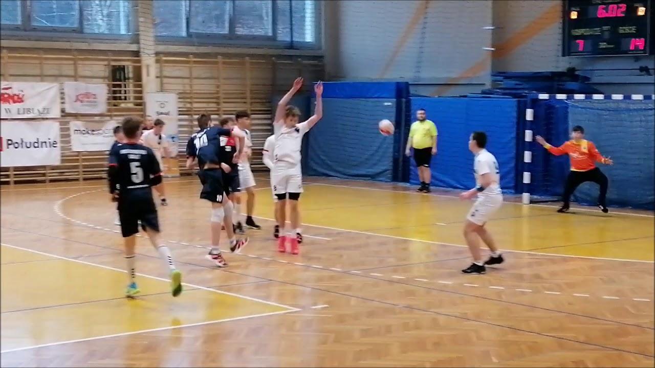 Download Mecz UKS Czwórka Libiąż - Stal Mielec w Libiąż Cup 2021