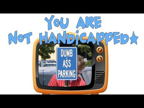 Baby Monitor and Bad parking Prank