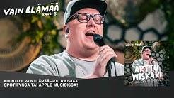 Arttu Wiskari - Henkilökohtaisesti (Vain elämää 2018)