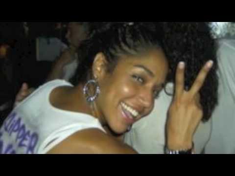 Natasha Ramos - Jenny From The Block (JLo Demo)