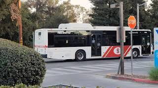 Public Transportation Package