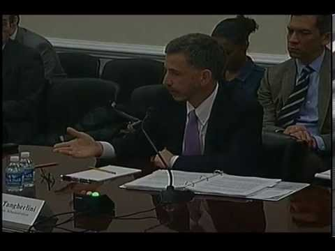 Hearing: General Services Administration FY 2015 Budget (EventID=102073)