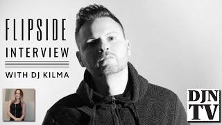 The Power of Intention with Flipside of PBR Recordings   Sunday DJ Spotlight with DJ Kilma #6 #DJNTV