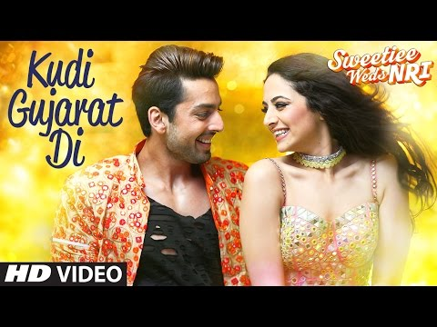 Kudi Gujarat Di Song | Sweetiee Weds NRI | Jasbir Jassi | Himansh Kohli, Zoya Afroz