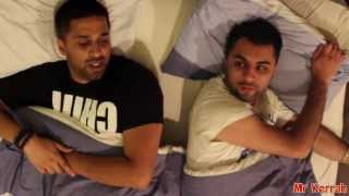 What Guys Really Do At Sleepovers thumbnail
