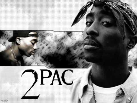 2pac - Changes (+lyrics)