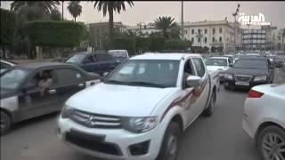 الدينار الليبي فقد 35 مع احتدام الصراعات المسلحة