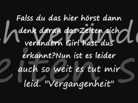 F-Raz - Vergangenheit - Lyrics