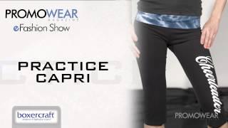Practice Capri - Boxercraft