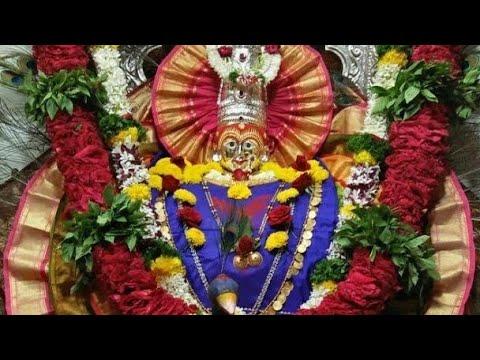Jagdamba (Yamai) Devi- Rashin