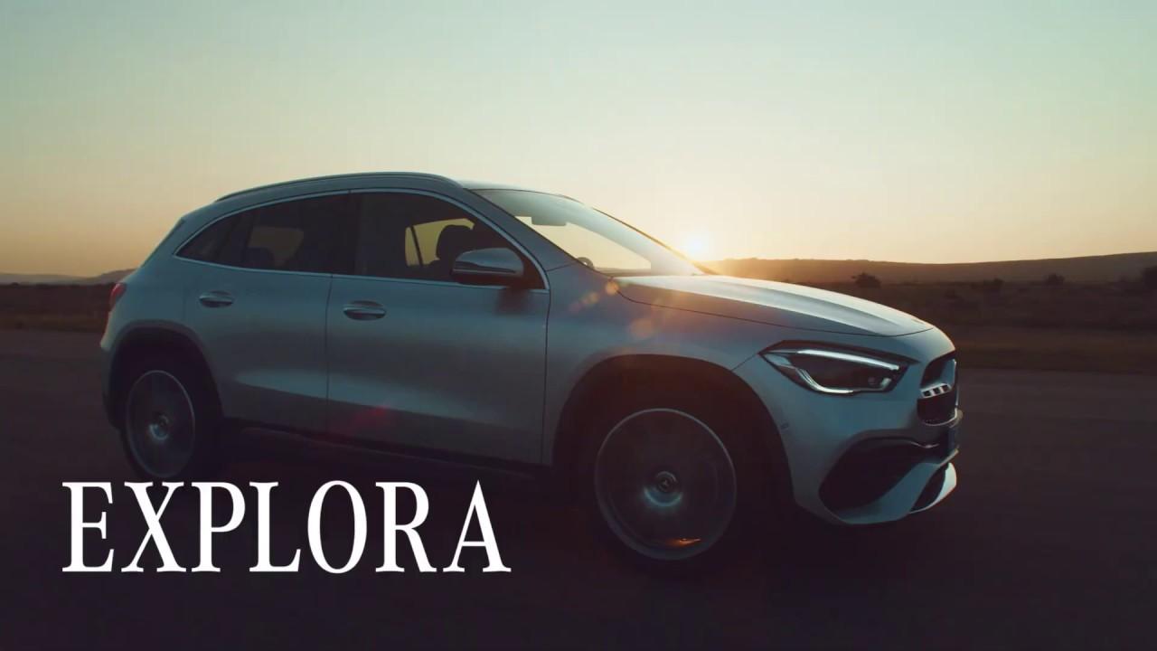 Mercedes GLA 2020 - Spot 60