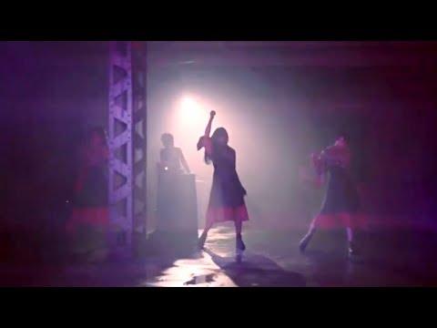ZOMBIE POWDER ミニアルバム曲【DEAD DIARY】PV