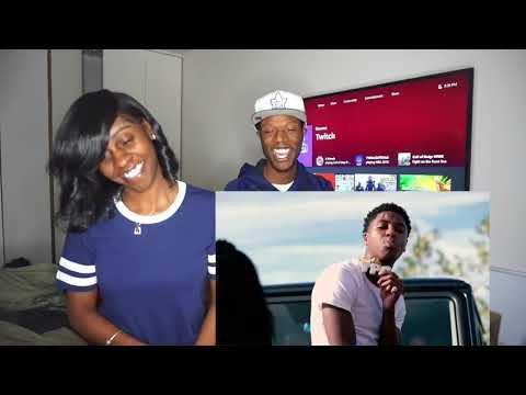 NBA Youngboy & A Boogie Wit Da Hoodie GG (Remix) Reaction