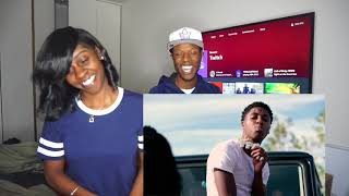 NBA Youngboy & A Boogie Wit Da Hoodie GG (Remix) Reaction