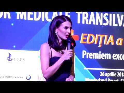 GALA ELITELOR MEDICALE TRANSILVANE  - Editia a III - a 2018