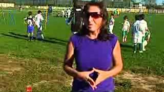 Nota TVN Deportes Temuco